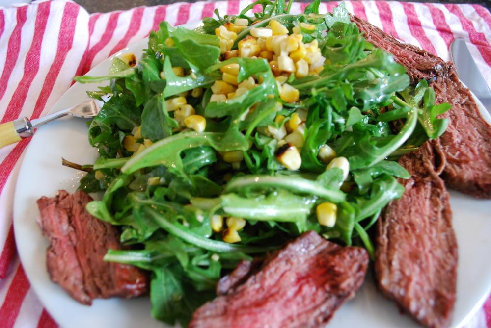 Steak Salad June 2013 026.JPG