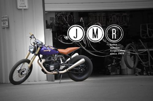 jmr motorcycles and repair