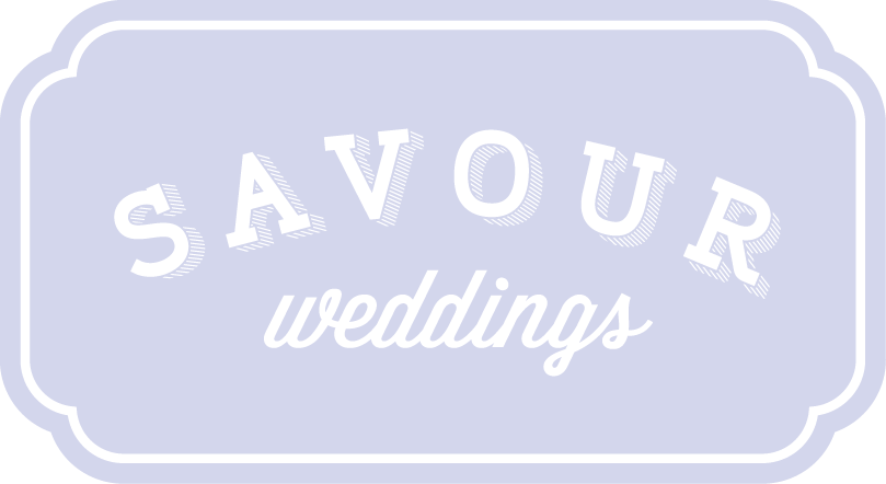 Savour Weddings