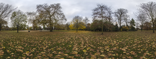 London Ravenscourt Park 0001