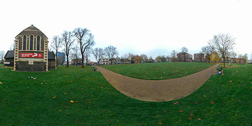 Turnham Green Park