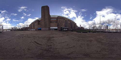 Tate Modern - Exterior