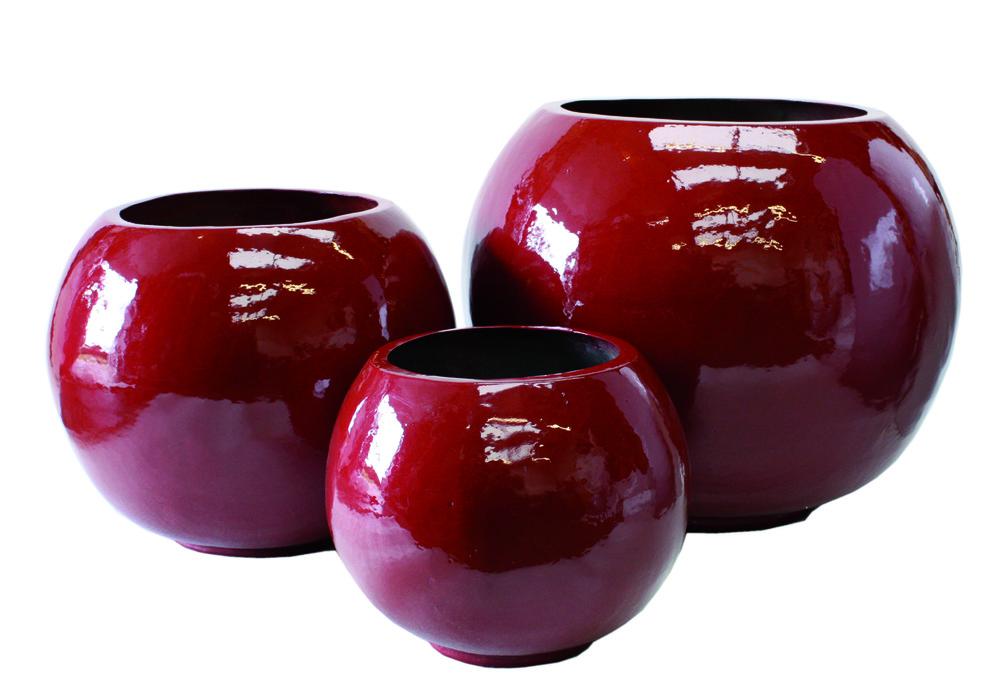 Ceramic Style - Sphere