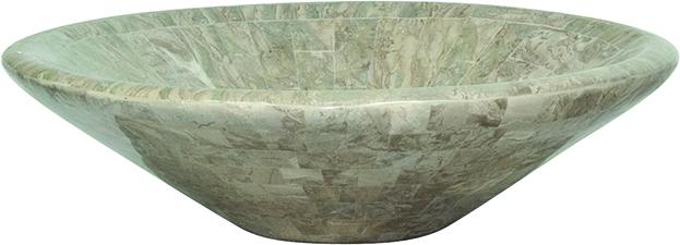 Geo class - cappuccino marble