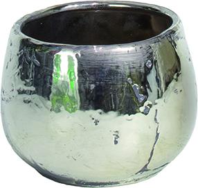 Luxury Bowl - Chrome