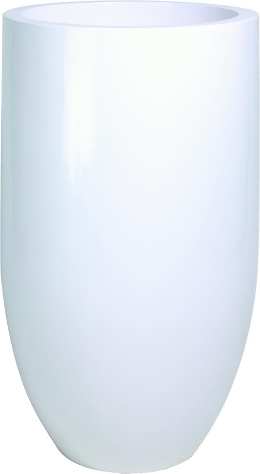 Pandora Planter - White