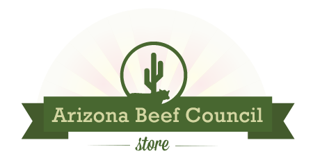 Welcome to the Arizona Beef Council Store