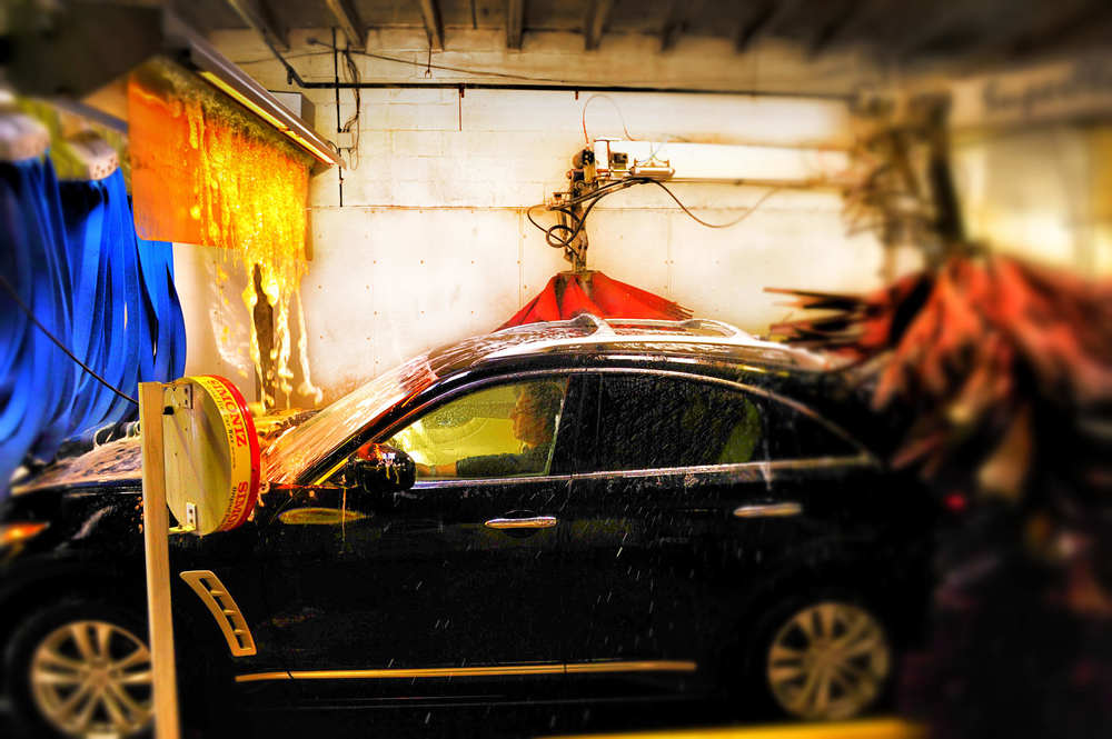 car wash side view black car.jpg