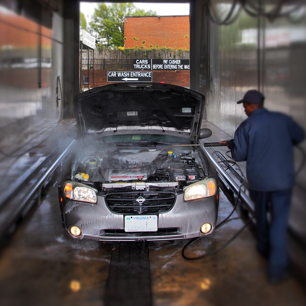 Engine Cleaning For Cars And Trucks Pg County And Surrounding Dc
