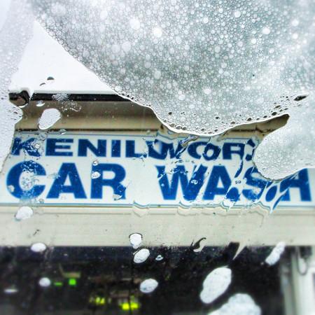 kenilworth car wash