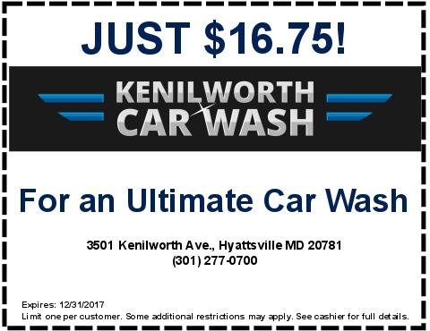 1675 car wash