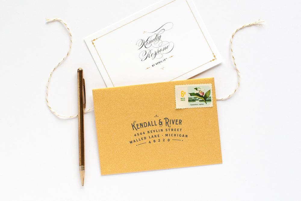 RSVP_9_VT_Gold_Wedding_envelope_stamp.png