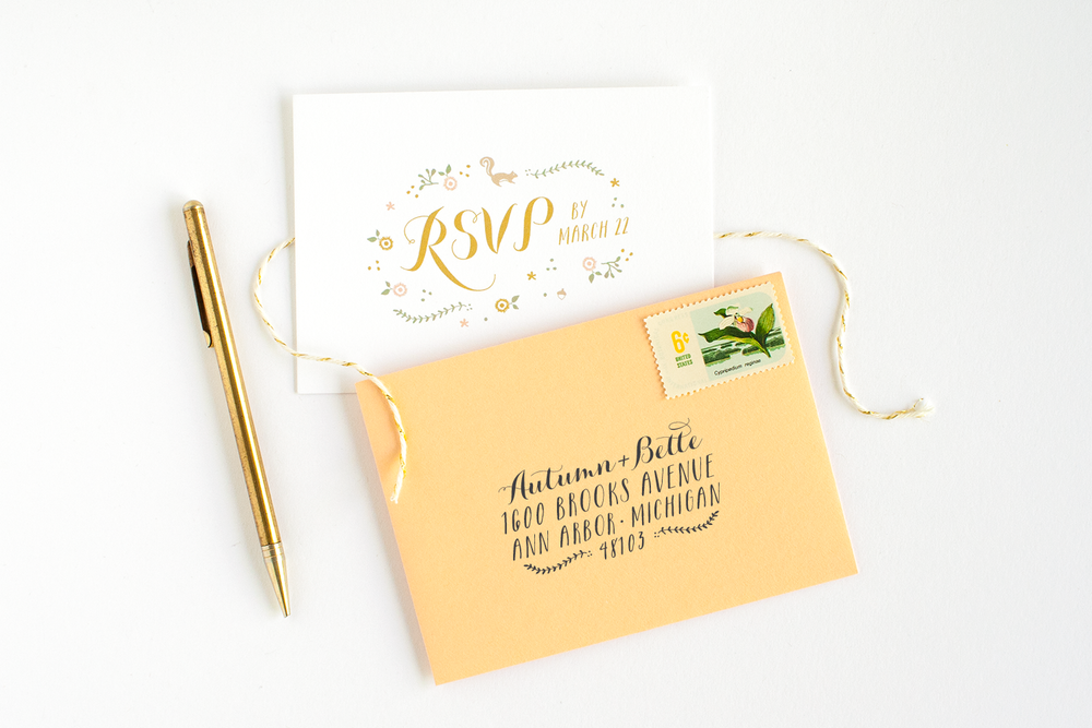 EnvelopeStamps2_Woodland_Wedding_Invitation.png