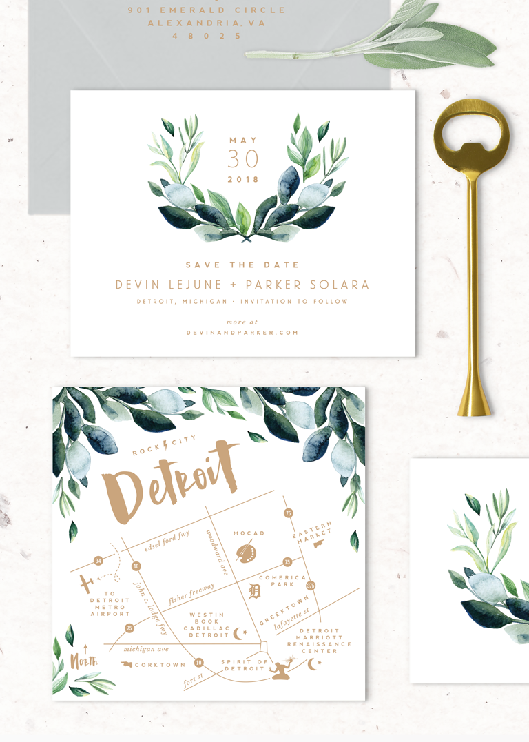 green-garland-swag-wedding-map.png