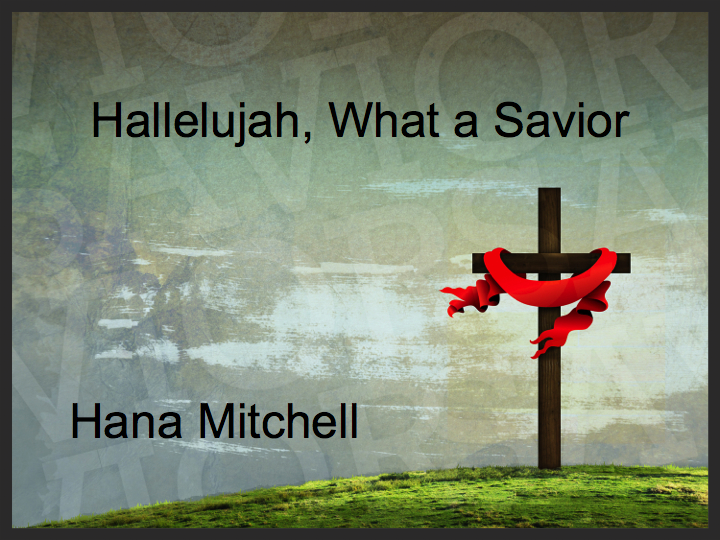 Resurrected Savior  PowerPoint Template.004.jpg