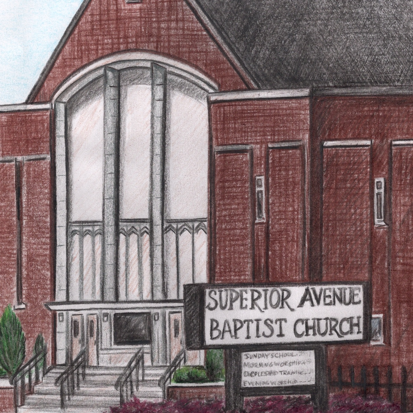 Sermons - Superior Avenue Baptist Church