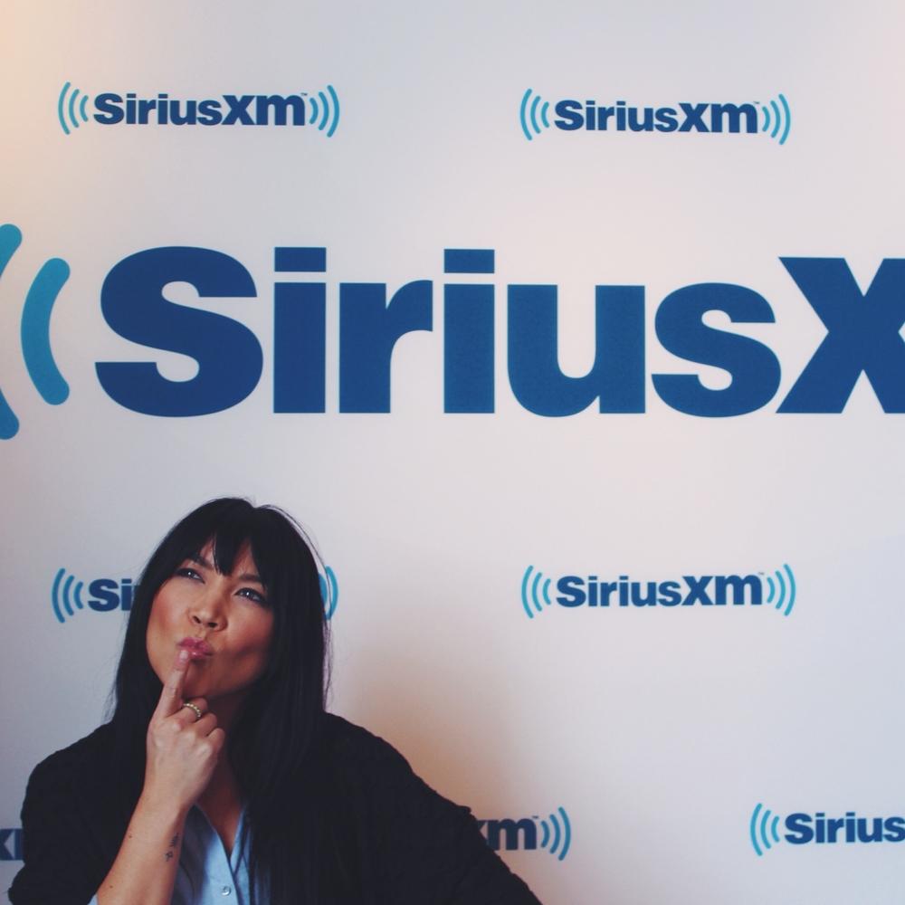 SiriusXM Juno Radio takeover!