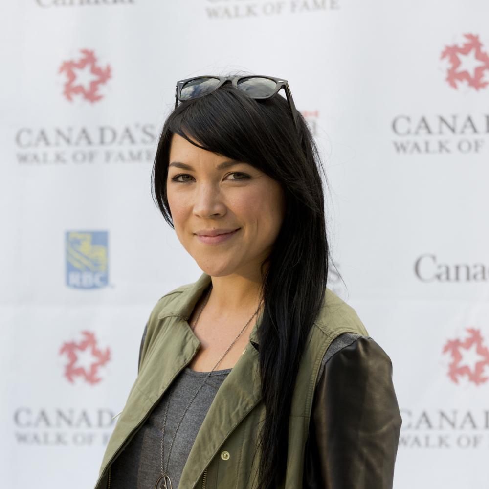 Lauren Toyota hosting Canada's Walk of Fame Festival