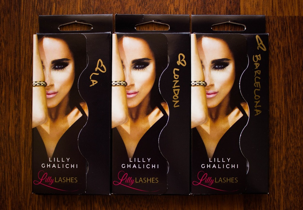 Lilly Lashes Review Caroline In The City
