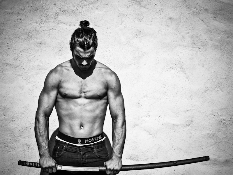 PHOTOS — Kron Gracie Jiu Jitsu