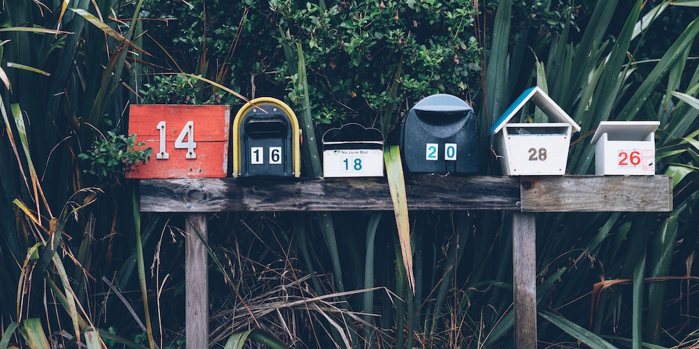 Assessing the mail pieces for your campaign