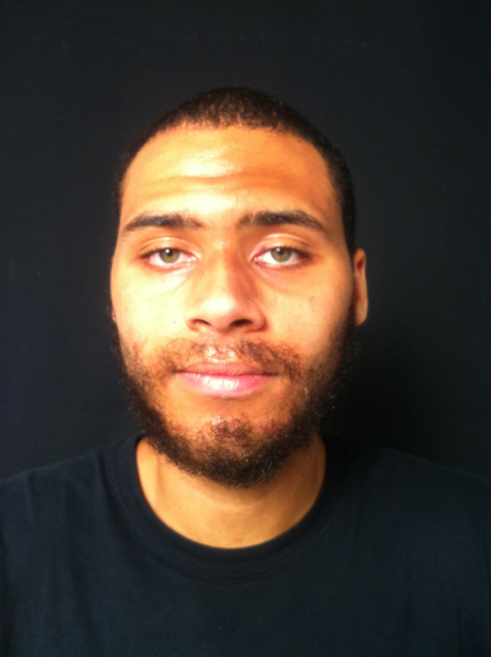 Laid Beard