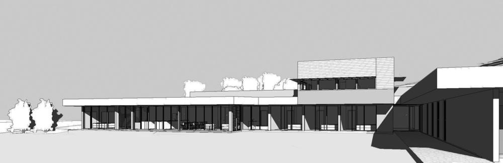 Avisford Court Residence