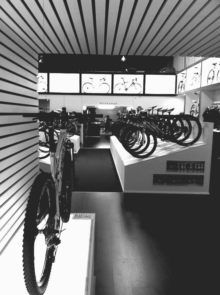 Cheeky Bike Store