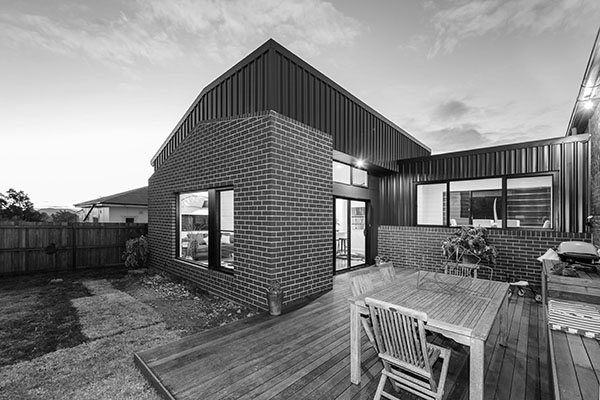 Mayne St Residence // Gulgong // NSW