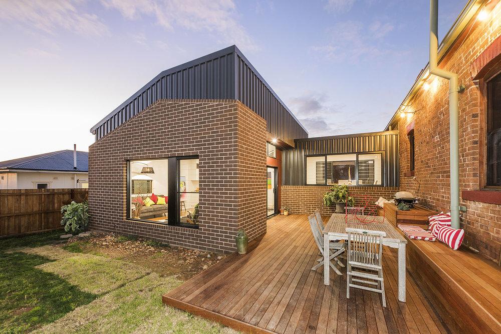 Mayne St Residence - Gulgong,NSW