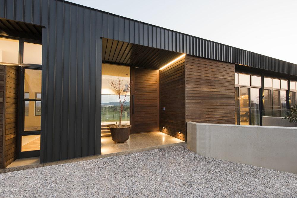 Robert Hoddle Residence - Mudgee, NSW