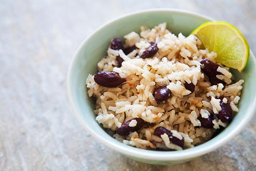 Rice n' Peas