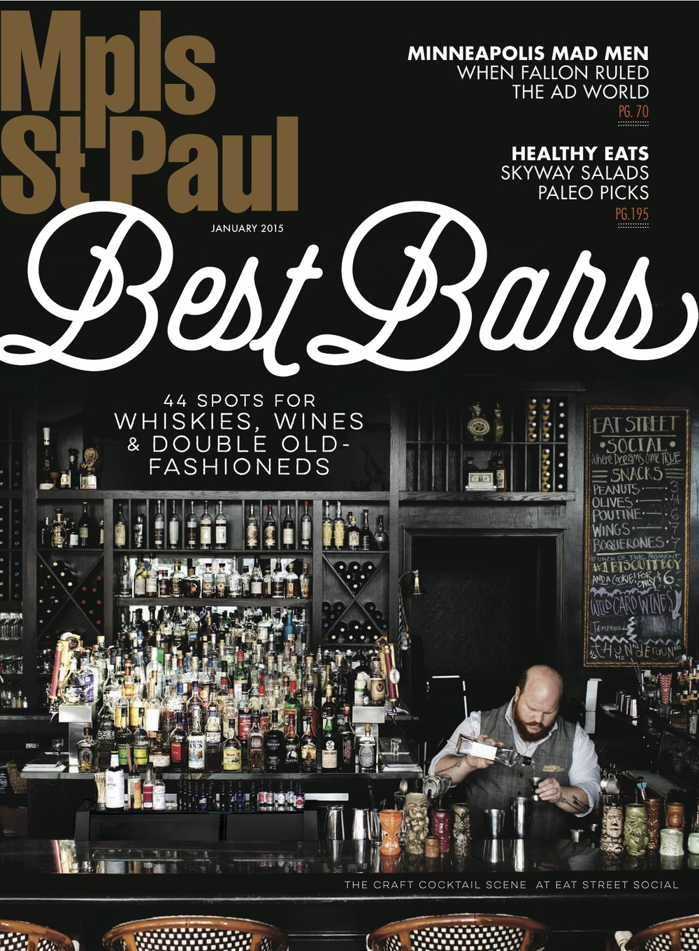 Creative Direction & Design: Liz Gardner for Mpls. St.Paul magazine Photo:  Eliesa Johnson   MMPA GOLD FOR FEATURE DESIGN FOLIO FINALIST FOR FEATURE DESIGN