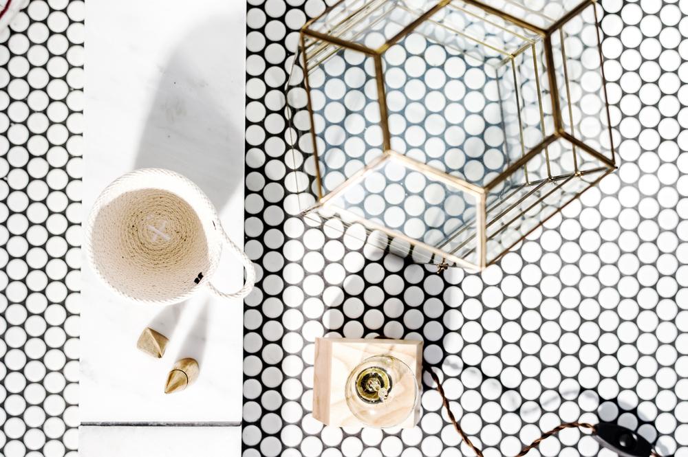 Creative Direction: Liz Gardner for Bodega Ltd. Styling: Forage Modern Workshop Photo: Ashley Camper