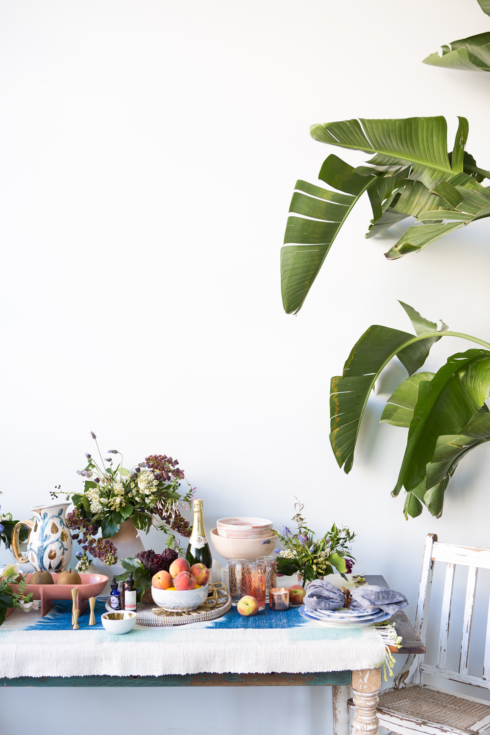Creative Direction & Styling: Liz Gardner for Mpls.St.Paul Magazine Flora: Munster Rose Photo: Canary Grey