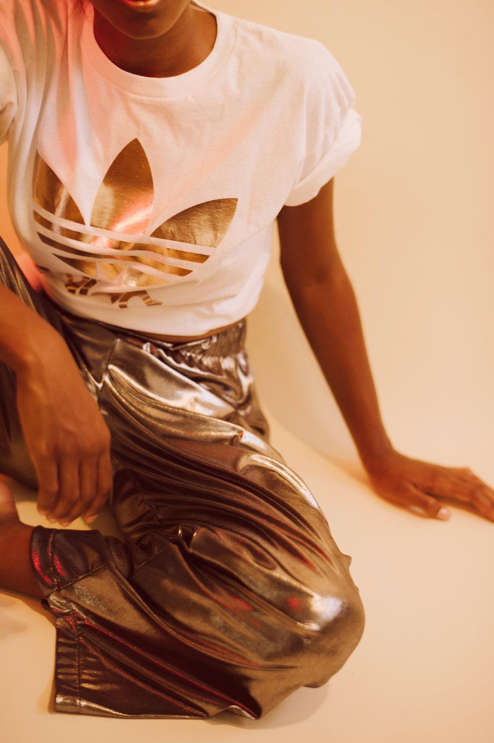 Styling: Liz Gardner Photography: Ashley Camper HMUA: Susan Frey