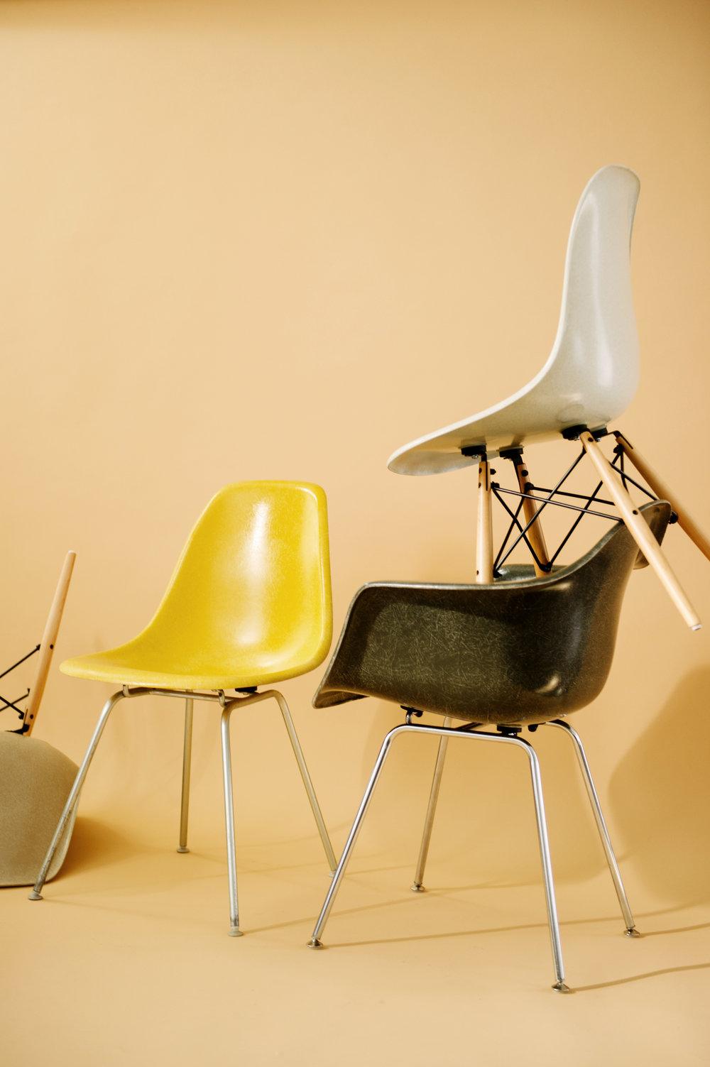 Creative Direction: Liz Gardner for Bodega Ltd. Styling:Forage Modern Workshop Photo: Ashley Camper
