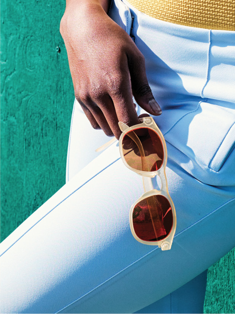Styling: Liz Gardner for Sunskis Photo:  Ashley Camper