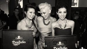 Casa de Don Julio: Our exclusive VIP event with Don Juliooffered the guests an elegant night at the Dolores Castle and provided our client with an excellent experiential marketing opportunity.