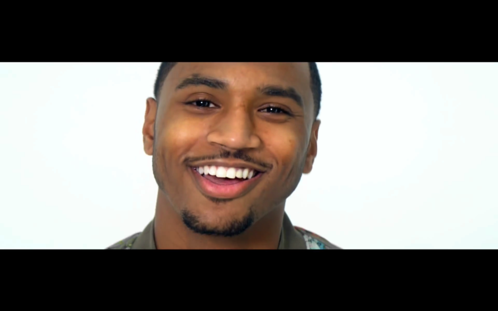 "Trey Songz ""Not for Long"""