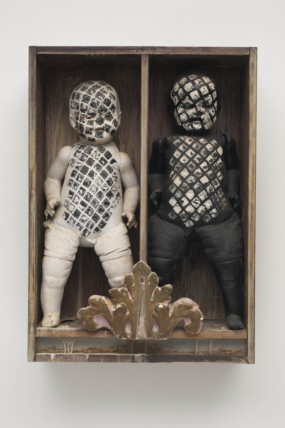 EL113.039 Edward Kienholz It Takes Two to Integrate.jpg