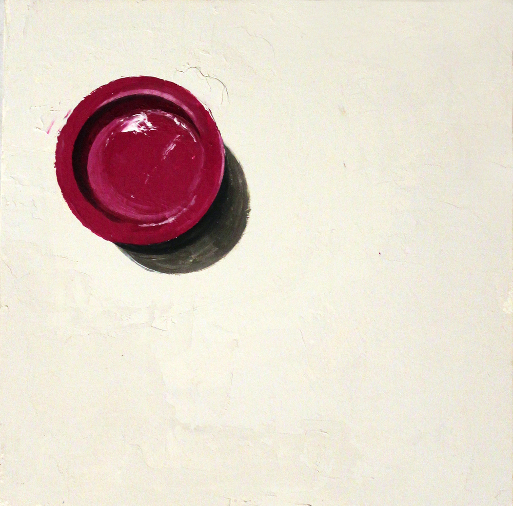 """StillLife 14"" - 6x6in, oilon panel"