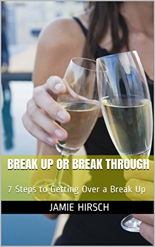 Break Up or Breakthrough: 7 Steps To Getting Over A Break Up   Written by Jamie Hirsch   ROLE:  Narrator