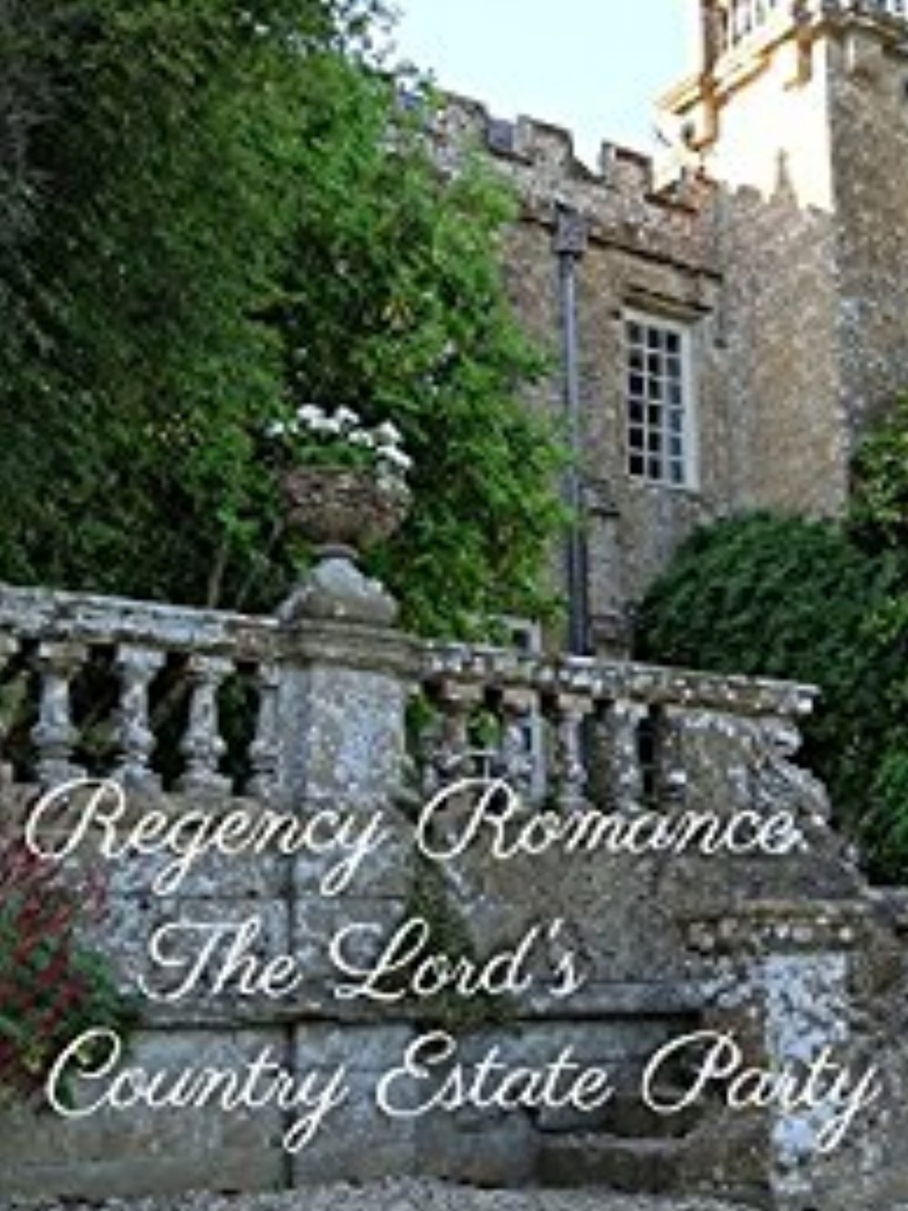 Regency Romance: The Lord's Country Estate Party   Written by Paige Millikin, Published by ELJ Publishing   ROLE:  Narrator