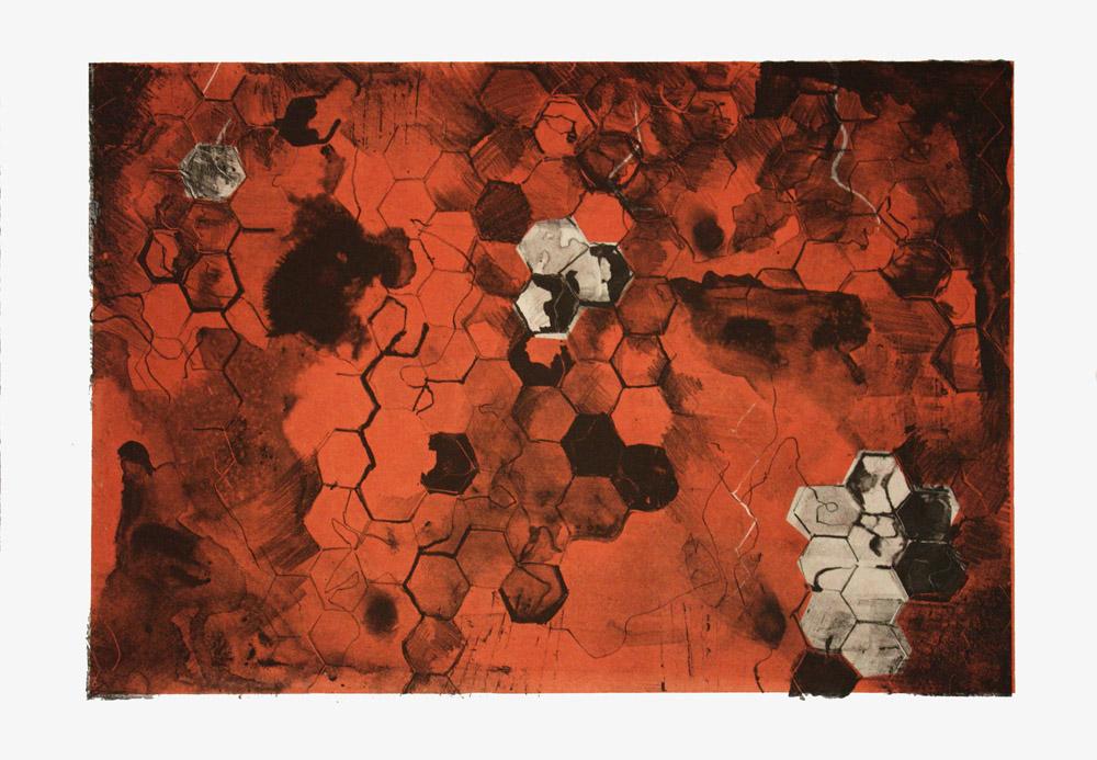 Honeycomb II.