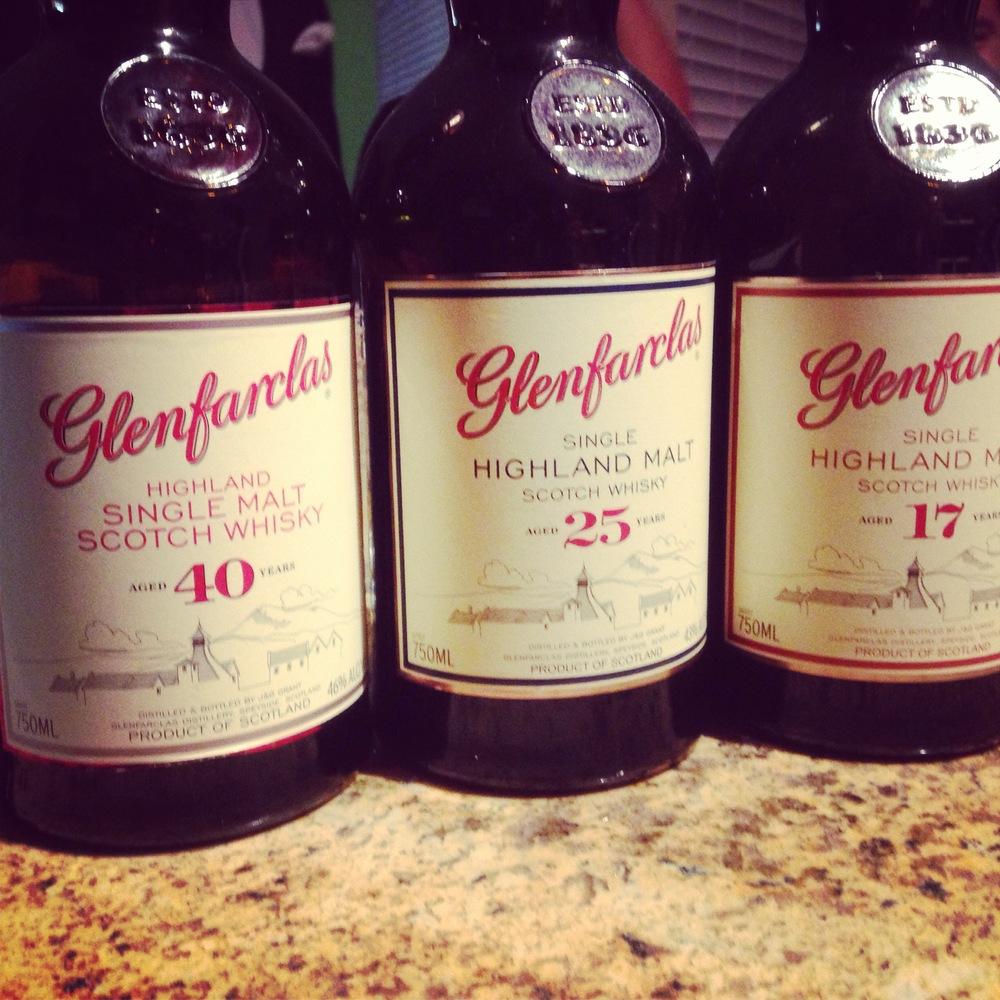 Glenfarclas Family