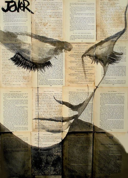 –painting by LOUI JOVER