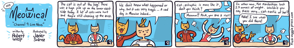 MEOWICA! Issue #10