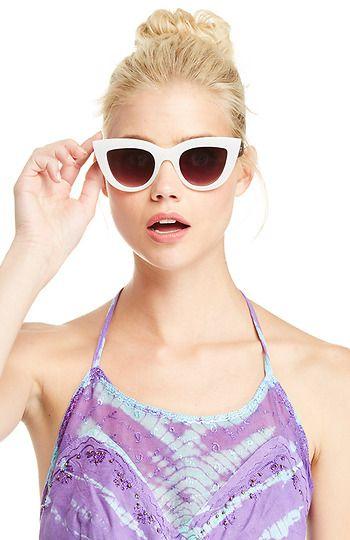 Quay Kitti Sunglasses