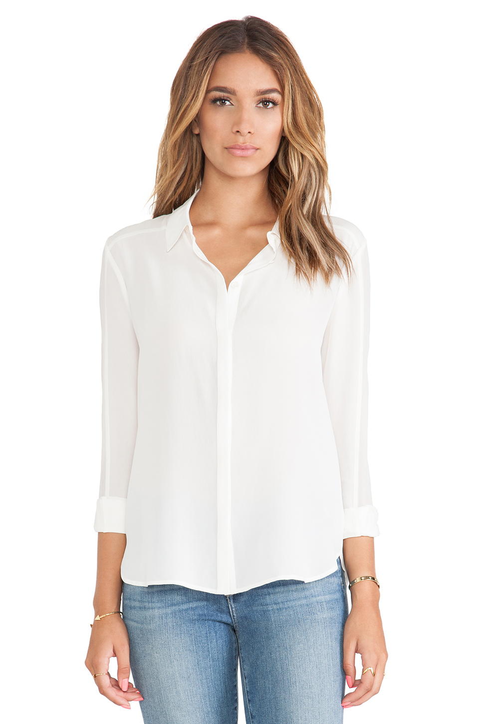 Tara Shirt by PAIGE DENIM   $229